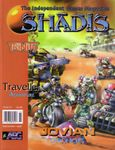 Issue: Shadis (Issue 51 - Sep 1998)
