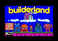 Video Game: Builderland