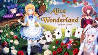 Video Game: Book Series: Alice in Wonderland