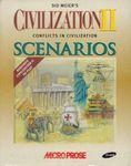 Video Game: Civilization II Scenarios: Conflicts in Civilization