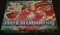 Board Game: Werk in Uitvoering