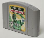 Video Game: Army Men: Sarge's Heroes 2