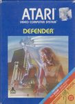 Video Game: Defender (1980)
