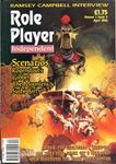 Issue: Roleplayer Independent (Volume 1, Issue 5 - Apr 1993)