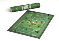 Board Game: FUBA