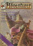 Issue: Adventurer (Issue 5 - Dec 1986)