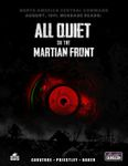 Board Game: All Quiet on the Martian Front