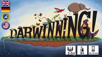 Board Game: Darwinning!