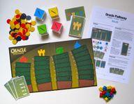Board Game: Divinare