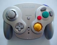Video Game Hardware: WaveBird Wireless Controller