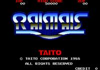 Video Game: Raimais
