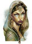 RPG Artist: Diana Martínez