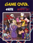 RPG Item: Game Over: A Breakfast Cult Expansion