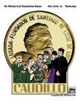Board Game: Caudillo