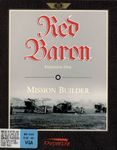 Video Game: Red Baron Mission Builder