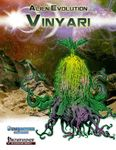 RPG Item: Alien Evolution: Vinyari