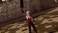 Video Game: Lightning Returns: Final Fantasy XIII