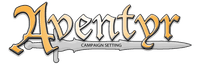 Setting: Aventyr Campaign Setting