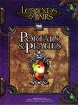 RPG Item: Portals & Planes