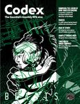 Issue: Codex: Beasts