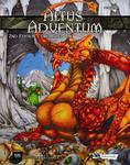 RPG Item: Altus Adventum 2nd Edition Rulebook