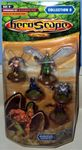 Board Game: Heroscape Expansion Set: Blackmoon's Siege