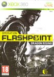 Video Game: Operation Flashpoint: Dragon Rising