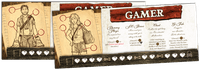 Board Game: Robinson Crusoe: Adventures on the Cursed Island – Gamer Character