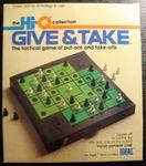 Board Game: Give & Take
