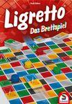 Board Game: Ligretto: Das Brettspiel