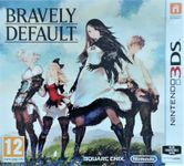 Video Game: Bravely Default
