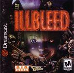 Video Game: Illbleed