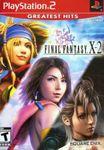 Video Game: Final Fantasy X-2