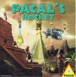 Board Game: Pacal's Rocket
