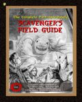 RPG Item: The Complete Post-Apocalyptic Scavenger's Field Guide