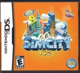 Video Game: SimCity DS
