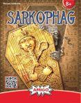 Board Game: Sarkophag