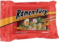 Board Game: Ramen Fury