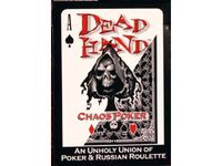 Board Game: Dead Hand Chaos Poker