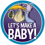 Board Game: Let's Make A Baby