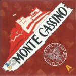 Board Game: ZnajZnak: Monte Cassino – A Zestaw