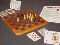 Board Game: Joker's Gambit