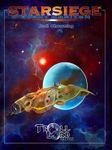 RPG Item: StarSIEGE: Event Horizon Box Set