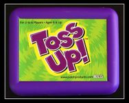 Board Game: Toss Up!