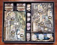 Board Game: Lords of Waterdeep: Scoundrels of Skullport