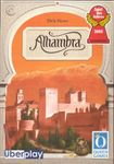 Board Game: Alhambra