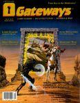Issue: Gateways (Volume 2, Issue 13 - Mar 1989)