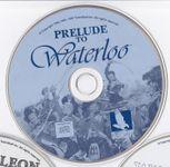 Video Game: Battleground 8: Prelude to Waterloo