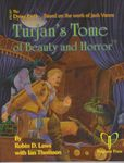 RPG Item: Turjan's Tome of Beauty and Horror