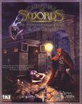 RPG Item: Carnival of Swords: An Adventurer's Guide to Old Coryan